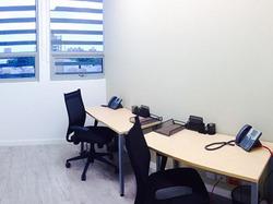Oficina En Barranquilla, Buro 51 Para 1/2 Personas!