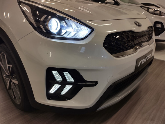 Kia Niro Zenith At. 2021