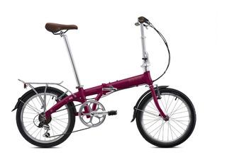 Bicicleta Plegable Bickerton Juction 1307 R20 (de Tern)