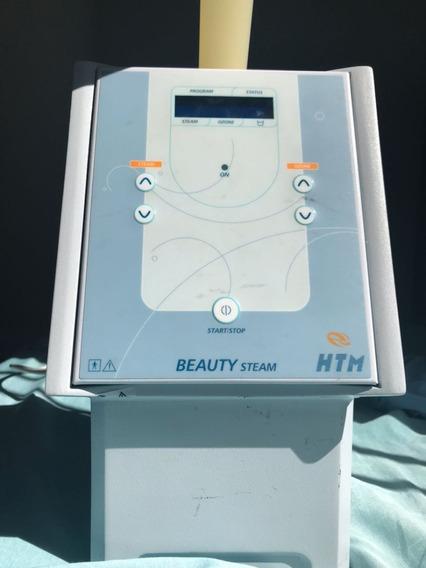 Estetica - Beauty Steam Htm - Vapor De Ozônio