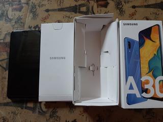 Vendo Samsumg Galaxy A30 En Perfecto Estado 2 Meses De Uso