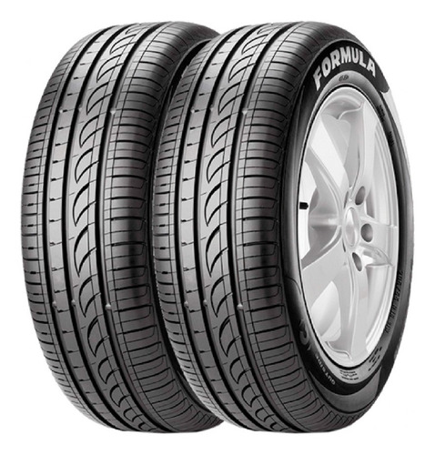 Combo X2 Neumaticos Formula Engy 185/60r14 82h