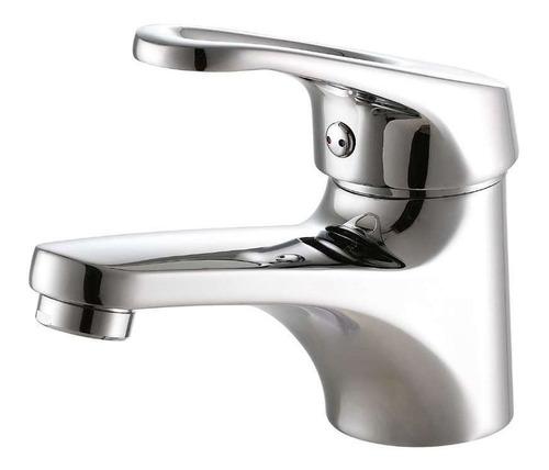 Imagem 1 de 2 de Torneira Misturador Monoc Metal Bica Baixa Banheiro/lavabo