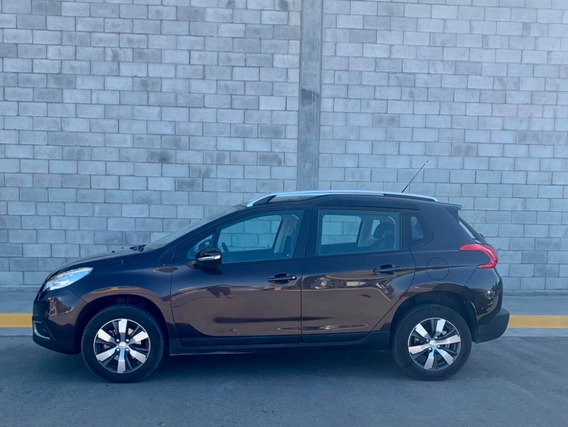 Peugeot 2008 Feline Triptonic Año 2019