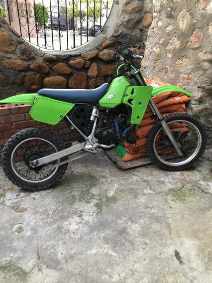 Kawasaki 2 Tiempos