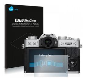 Película Plástica Lcd Fuji Fujifilm X-t20