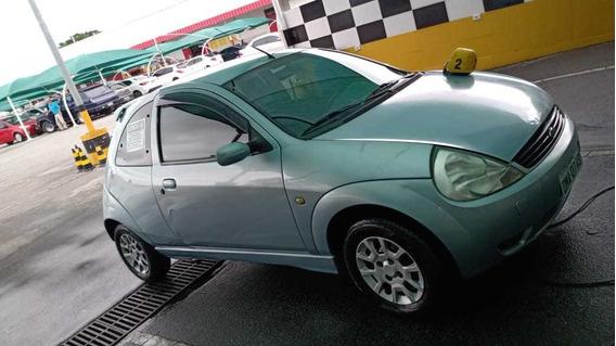 Ford Ka 2003 1.0 Gl 3p