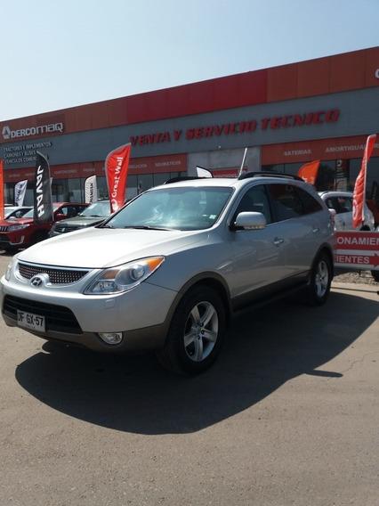 Hyundai Veracruz Gls 3.0 Aut 2011
