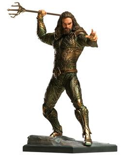 Aquaman - 1/10 Scale - Justice League - Iron Studios