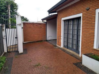 Casa Com 3 Dormitórios À Venda, 217 M² Por R$ 0 - Taquaral - Campinas/sp - Ca5765