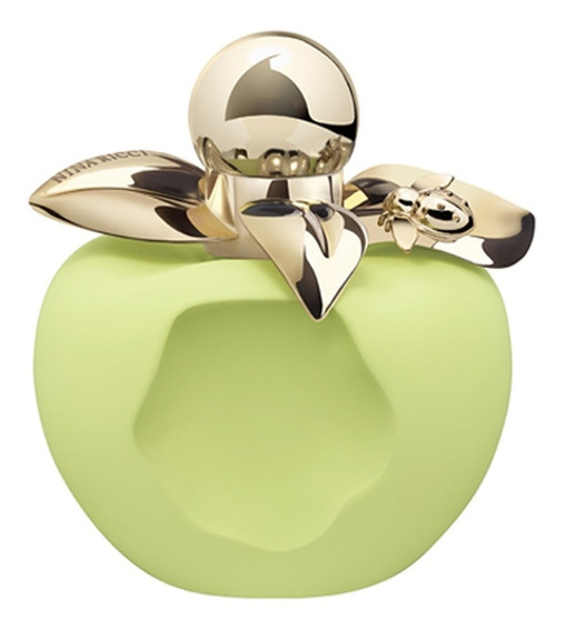 Bella Sorbet Nina Ricci Perfume Feminino - Eau De Toilette 80ml
