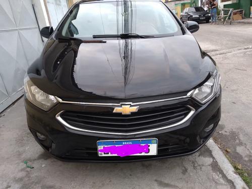 Imagem 1 de 15 de Chevrolet Prisma 2018 1.4 Ltz 4p