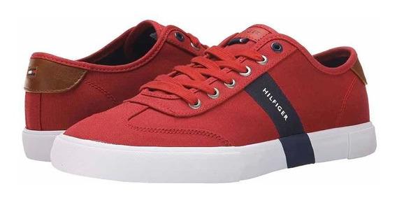 Zapatos Tommy Hilfiger Pandora Caballero