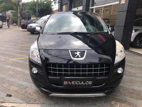 Peugeot 3008 1.6 Thp Griffe Aut. 5p 156hp