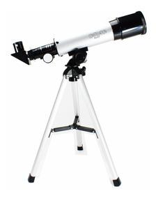 Luneta Telescópio Constellation F36050tx C/ Tripé Promoção