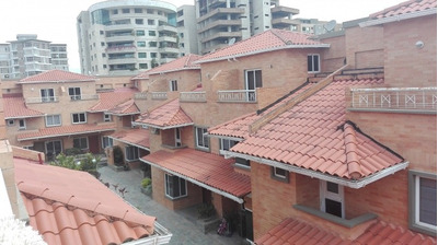 Hermoso Townhouse En Alquiler Guataparo Contry Zp 314872