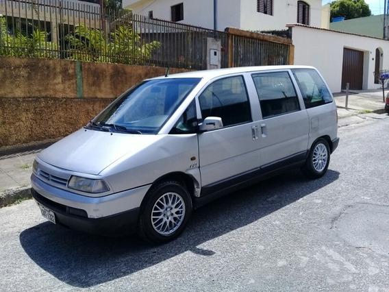Citroën Evasion Glx 2.0 16v