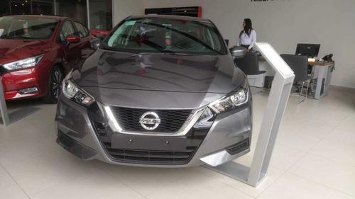 Imagem 1 de 5 de  Nissan Versa Sense 1.6 (flex)