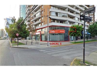 Local Comercial En Arriendo En Las Condes