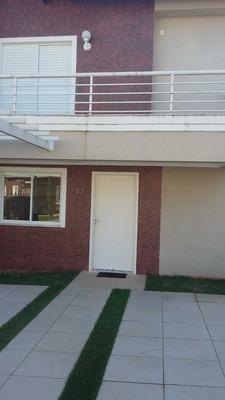 Casa 3 Dormitorios 1 Suíte Condominio Aluga-se