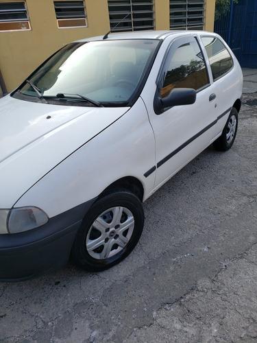 Fiat Palio 2000 1.0 Ex 3p Gasolina