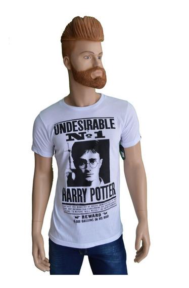 Playera Harry Potter Original Marca Toxic Mod 11