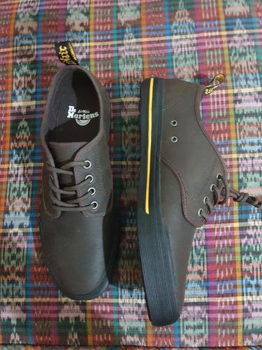 Zapatos Dr Martens Para Hombre Nuevos