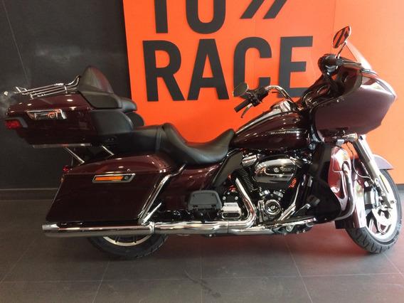 Harley Davidson - Road Glide Ultra - Grena