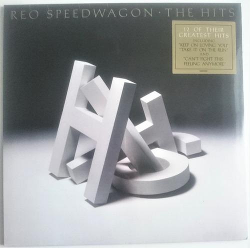 Reo Speedwagon - The Hits (vinilo Nuevo)