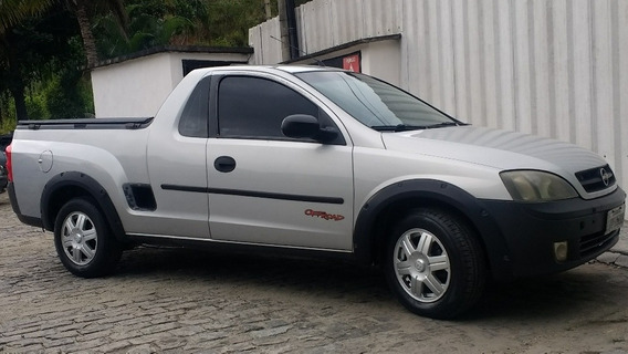 Chevrolet Montana 1.8 Off-road Flex Power 2p 2004