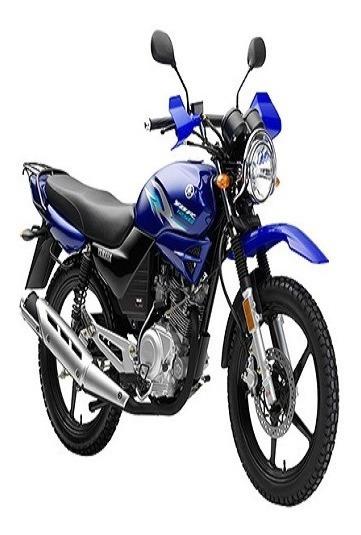Yamaha Ybr 125g 2020