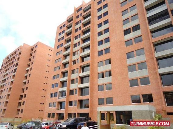 Apartamento En Venta Colinas De La Tahona Jvl 18-16299