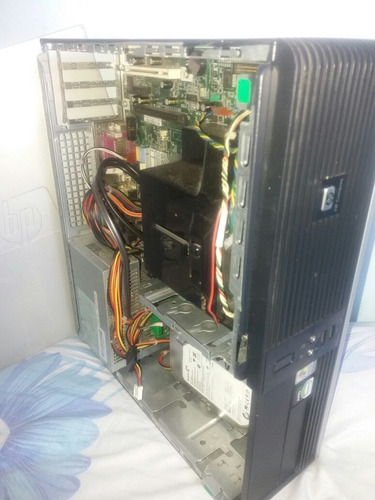 Imagen 1 de 2 de Computadora Pc Cpu
