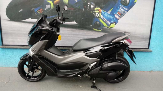 Nmax 160 Abs Ano 2019