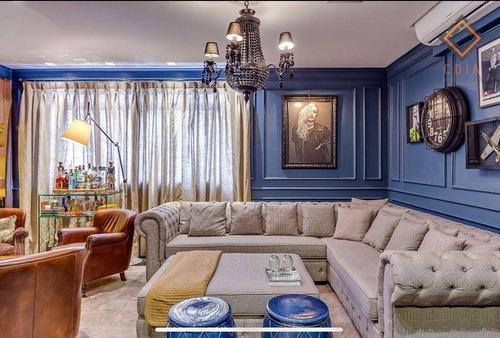 Imagem 1 de 20 de Apartamento Para Compra Com 2 Quartos E 1 Vaga Localizado Em Perdizes - Ap54953