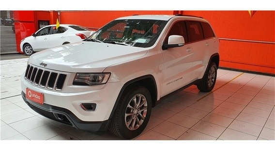 Jeep Grand Cherokee 3.6 Limited 4x4 V6 24v Gasolina 4p Autom