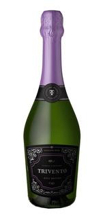 Trivento - Brut Nature - Champagne - Champenoise - 2017