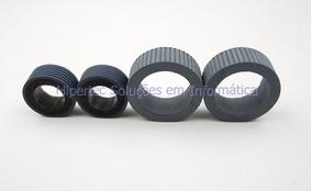 Kit Roletes Pickup E Brake Fujitsu Fi-7160 Fi-7260 Fi-7180