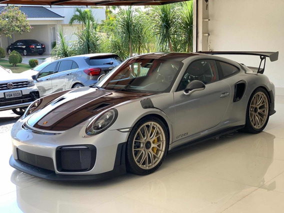 Porsche 911 3.8 Gt2 Rs Turbo