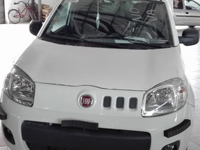 Fiat Fiorino Okm