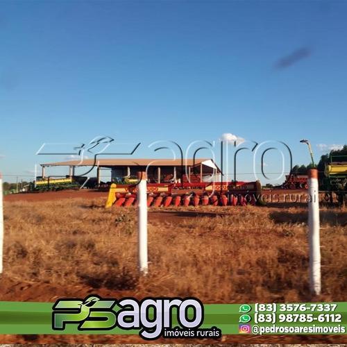 Imagem 1 de 7 de Fazenda À Venda, 178969 M² Por R$ 350.000.000,00 - Zona Rural - Água Boa/mt - Fa0234