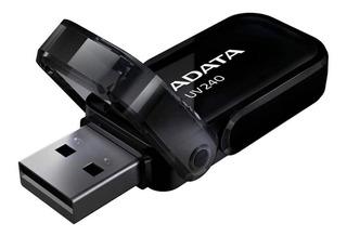 Memoria USB ADATA UV240 32GB negro