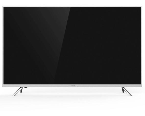Smart Tv Pantalla 4k Led 55 Pulgadas 5514-emuhds Aurus