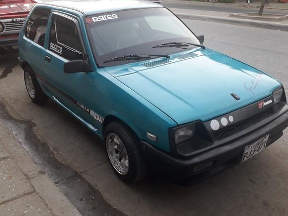 Suzuki Forza 1 Susuki
