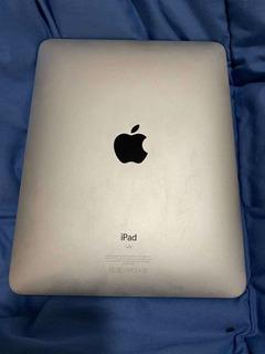 Carcasa iPad 1 Perfecto Estado