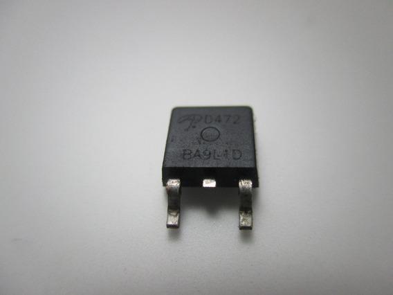 Transistor Mosfet D472