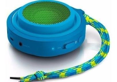 Caixa Som Bluetooth Bt2000a Philips