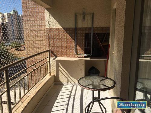 Apartamento Com 2 Dormitórios À Venda, 67 M² Por R$ 250.000 - Prive Das Thermas 2- Caldas Novas/go - Ap0210