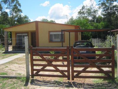 Alquiler De Temporada - Parque Del Plata