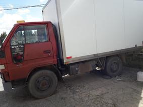 Vendo Camion Dahiatsu
